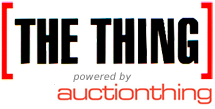 The Thing Auction